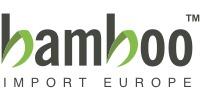 Logo Bamboo Import Europe